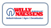 Willy Naessens logo